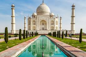 Taj Mahal and Agra Sights Full-Day Tour from Jaipur