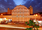 Jaipur Sightseen  Tour