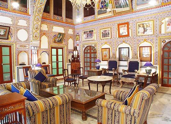 Mandawa visit Shekhawati Havelis from Jaipur